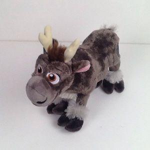 """Authentic Disney's Frozen Sven Moose Reindeer-11"""""""